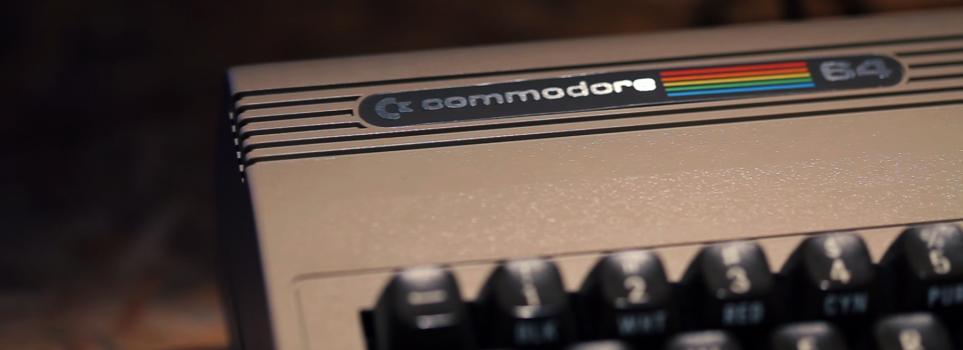 The Commodore Wars